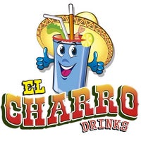 Photo taken at el charro drinks by Carlos V. on 10/2/2014