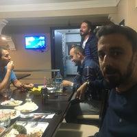 11/16/2017 tarihinde Ziya A.ziyaretçi tarafından Şişko Çöp Şiş Restaurant'de çekilen fotoğraf