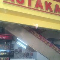 Photo taken at Astaka Muar Shopping Mall by AimanLutfii on 12/21/2015