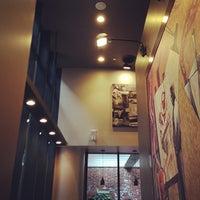 Photo taken at Starbucks by Yutaro T. on 3/30/2013