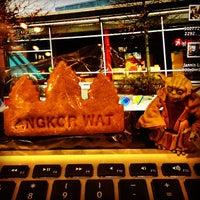 Photo taken at Starbucks by Yutaro T. on 2/25/2013