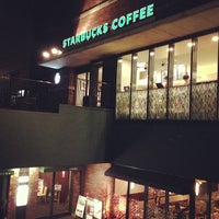 Photo taken at Starbucks by Yutaro T. on 4/5/2013