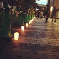 Photo taken at Starbucks by Yutaro T. on 6/12/2013
