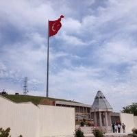 5/9/2013 tarihinde Sefa Y.ziyaretçi tarafından Şükrü Paşa Anıtı'de çekilen fotoğraf