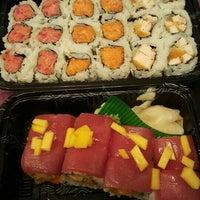 Photo taken at Mado Sushi by Karen L. on 9/15/2015