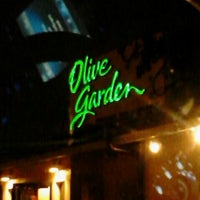 ... Photo Taken At Olive Garden By Michael A. On 12/17/2012 ...