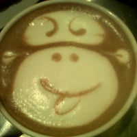 Photo taken at Coffee Corner by Riana N. on 8/3/2013