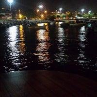 Photo taken at Cakiroglu marina by 🎈Su🎈✈🌍 . on 9/25/2013