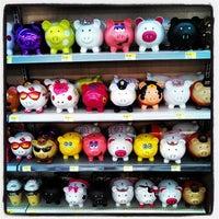 Photo taken at Walmart by A.P. Blake on 11/16/2013