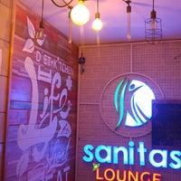 3/4/2018 tarihinde Hümeyra S.ziyaretçi tarafından Sanitas Lounge'de çekilen fotoğraf