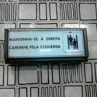 Photo taken at Metro Intendente [VD] by Ricardo V. on 1/31/2013