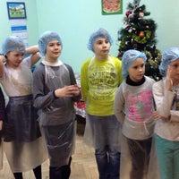 Photo taken at Московский Пекарь by Perova on 12/24/2015