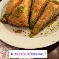 Снимок сделан в Faruk Güllüoğlu пользователем Onur K. 3/29/2018