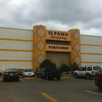 Photo taken at C.C. El Paseo Shopping by Nicole M. on 1/8/2013