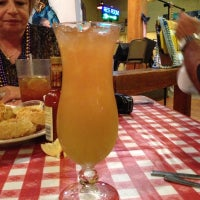 Photo taken at Mulate's Cajun Restaurant by Beth T. on 10/5/2012