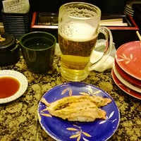 Photo taken at くら寿司 海老名店 by Rohan S. on 12/15/2013
