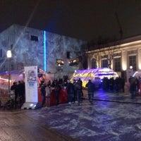 Das Foto wurde bei Winter im MQ von Marko am 12/17/2012 aufgenommen