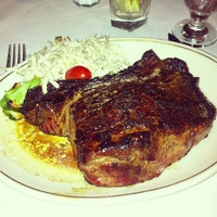 Photo taken at The Prime Rib by Dustin F. on 3/2/2013