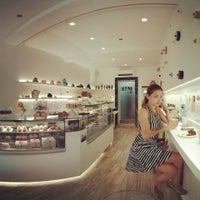 Foto scattata a Made Creative Bakery da imakegreat I. il 7/23/2013