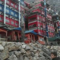 Photo taken at Çakırlar by Hikmet A. on 3/19/2017
