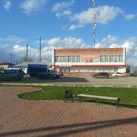 Photo taken at Орда Магнит by Sergey U. on 4/23/2016