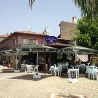 5/29/2013 tarihinde Levent H.ziyaretçi tarafından Yengeç Restaurant & Otel'de çekilen fotoğraf