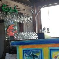 9/8/2013 tarihinde Levent H.ziyaretçi tarafından Yengeç Restaurant & Otel'de çekilen fotoğraf