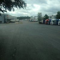 Photo taken at Depot Carrefour by Denis G. on 6/22/2013