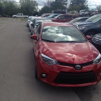 ... Photo Taken At Lithia Toyota Of Abilene By Michael M. On 8/27/ ...
