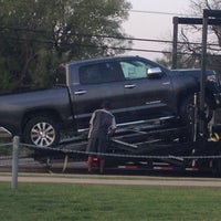 ... Photo Taken At Lithia Toyota Of Abilene By Michael M. On 8/20/ ...