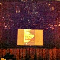 Снимок сделан в Chopin Theatre пользователем Beata M. 3/30/2013