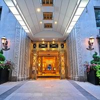 6/13/2015에 Lombardy Hotel님이 Lombardy Hotel에서 찍은 사진
