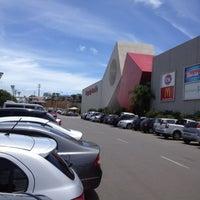 Photo taken at Shopping Paralela by Demetrio A. on 2/21/2013