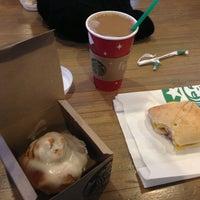 Photo taken at Starbucks by Benjamin R. on 12/22/2012