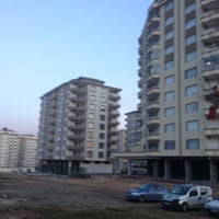 Photo taken at Öncel Insaat by İbrahim Ö. on 2/3/2013