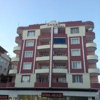 Photo taken at Öncel Insaat by İbrahim Ö. on 2/6/2013