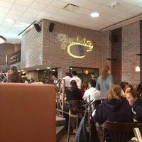 Photo taken at Garabatos by Bertha M. on 11/17/2012