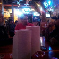 Photo taken at Hooters by Aristide C. on 2/3/2013