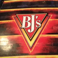 Photo taken at BJ's Restaurant and Brewhouse by totsrocks on 2/23/2013