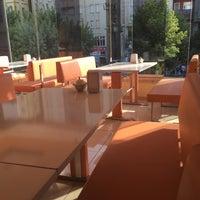 9/3/2016 tarihinde Nilüfer Ü.ziyaretçi tarafından Piramit Cafe'de çekilen fotoğraf