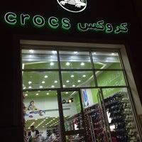 Photo taken at crocs || كروكس by Abdullah M. on 5/29/2014