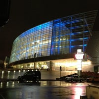 Photo taken at BOK Center by Gary M. on 2/13/2013