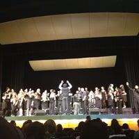 Photo taken at Varsity Theatre by Courtney K. on 4/13/2013