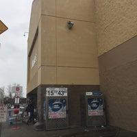 Photo taken at Walmart Supercenter by John M. on 12/23/2016