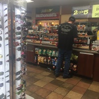 Photo taken at Love's Travel Stop by John M. on 9/25/2016
