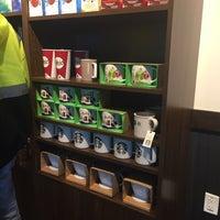 Photo taken at Starbucks by John M. on 2/20/2017