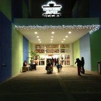 Photo taken at Las Plazas Outlet Guadalajara by Alejandra B. on 12/23/2012