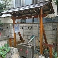 Photo taken at 亀戸石井神社 by ぞひ 田. on 3/5/2017