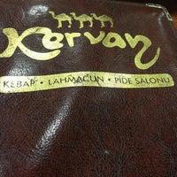 Foto tirada no(a) Kervan Kebap ve Lahmacun Salonu por .. .. em 3/20/2013