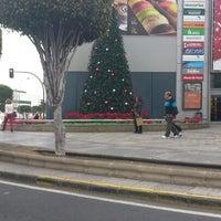 Photo taken at C.C. Siete Palmas by Jorge M. on 1/3/2013